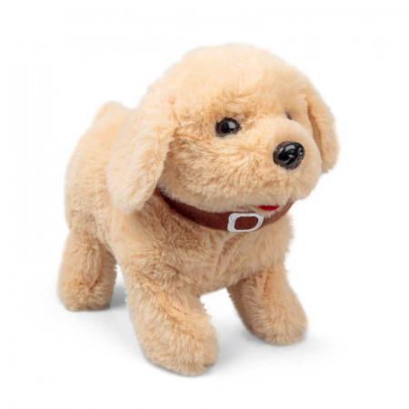 Animigos Flipping Puppy Labrador