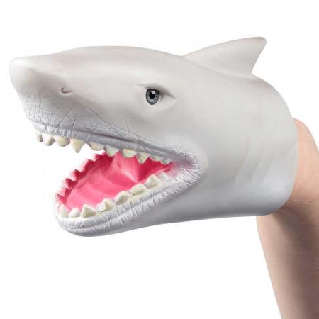 Shark World Hand Puppet