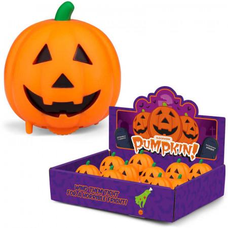 Clockwork Pumpkin