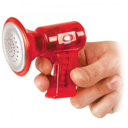Mini changeur de voix