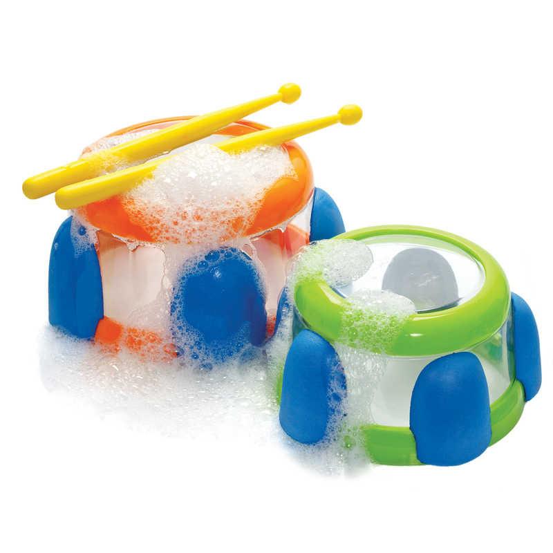 Tambours à eau