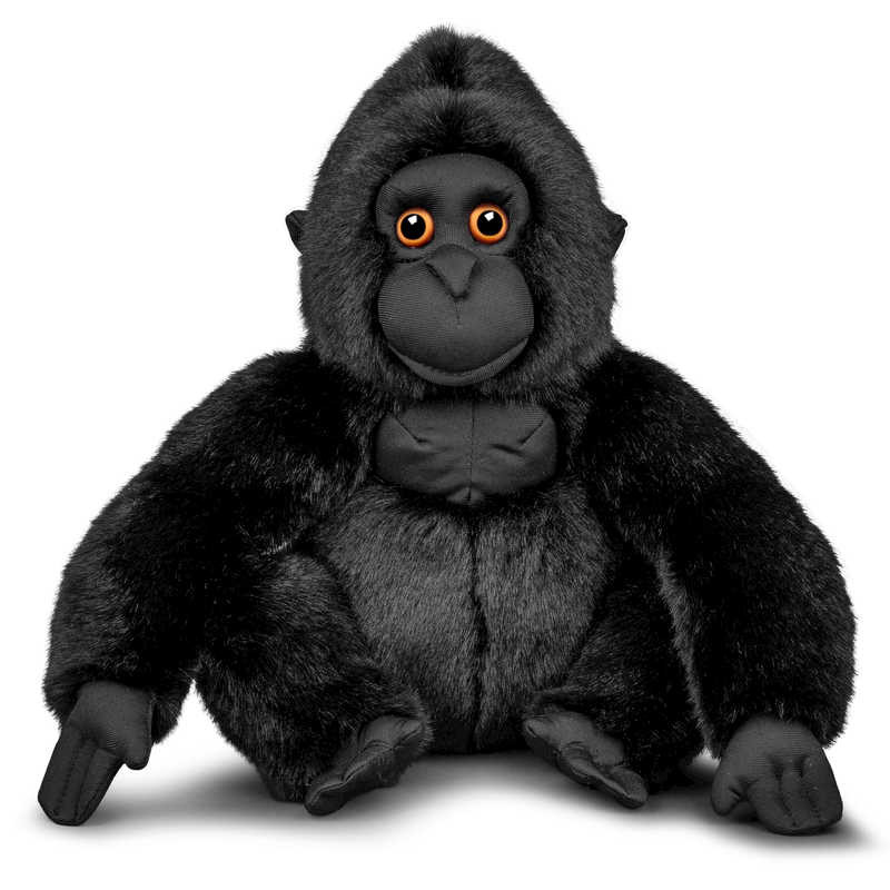 Peluche Animigos - Gorille