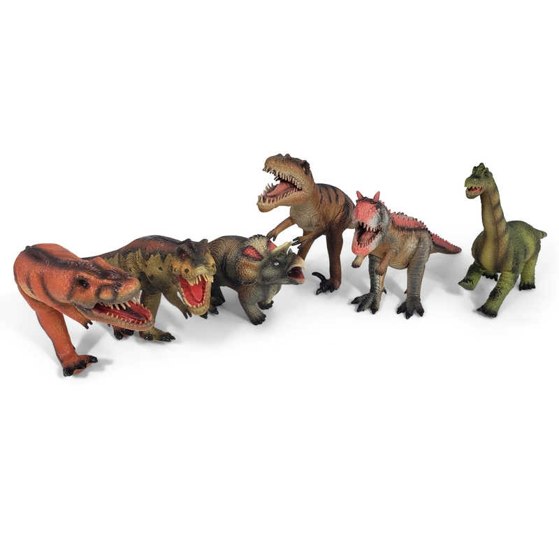 Dinosaur Small Assorted