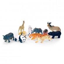Wild Animal 6 Inch Assortment
