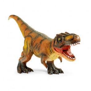 """Dinosaur 20-24"""" - T Rex Museum Colours"""