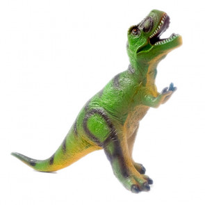 Soft Stuffed T-Rex Dinosaur