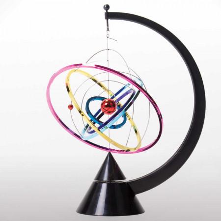 Mobilecinétique orbite