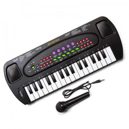 Clavier électronique