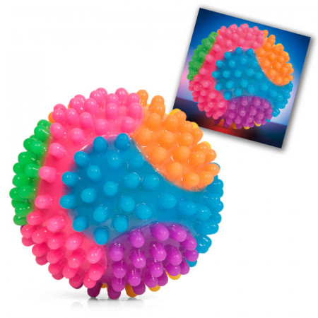 Clignotant Boule Spikey