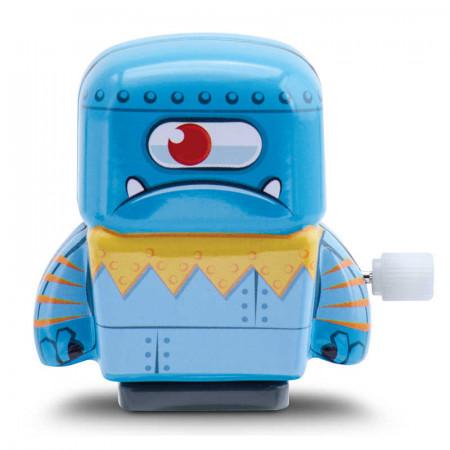 Mini Robots en étain