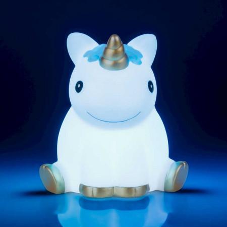 Lumo Unicorn Night Light