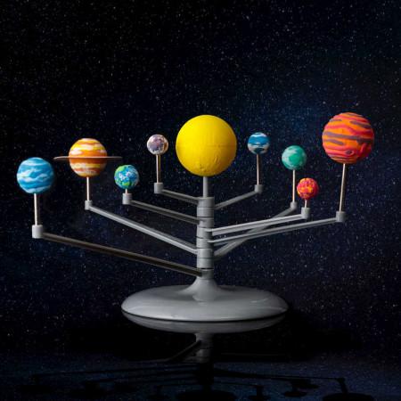 Solar System Planetarium