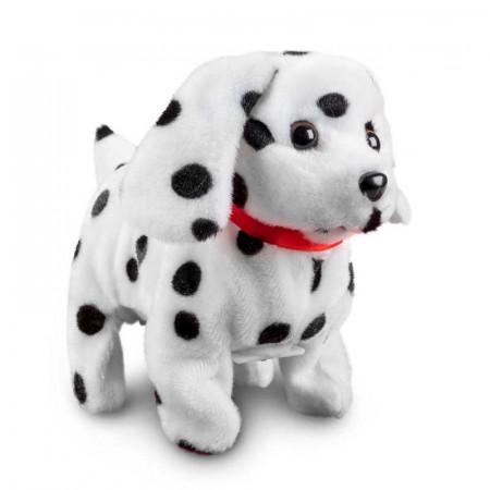 Animigos Flipping Puppy Dalmatian