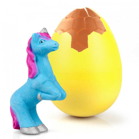 Unicorn Giant Egg