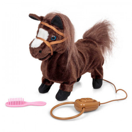 Animigos Trotting Pony