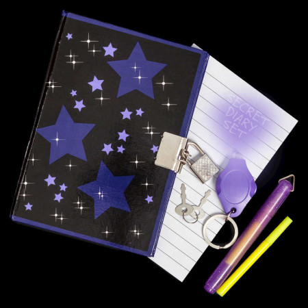 Journal intime secret