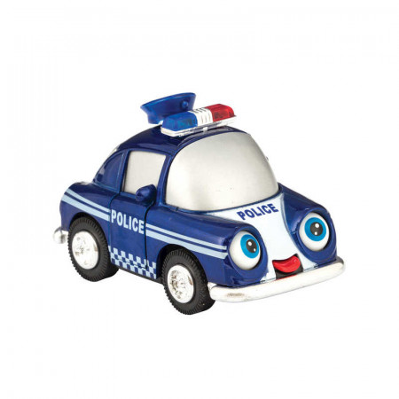 Diecast Sonic Funny Vehicles