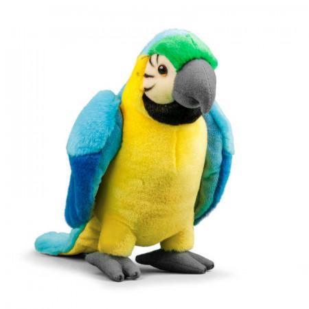 Animigos - Blue Macaw - World of Nature