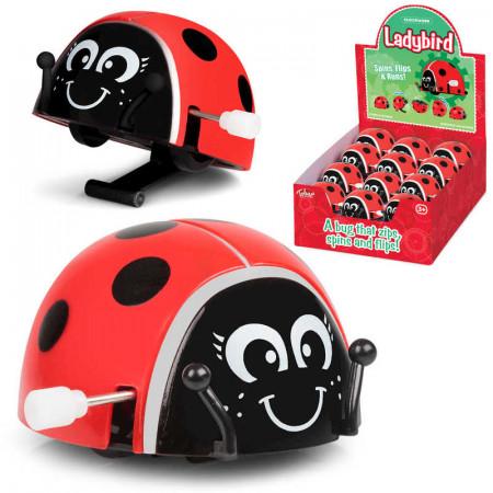Clockwork Ladybird
