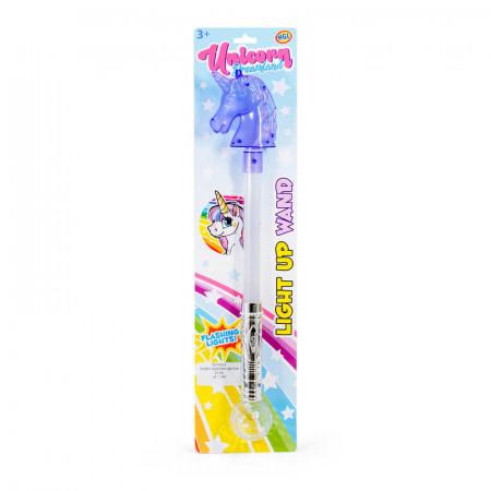 Flash Unicorn Baton