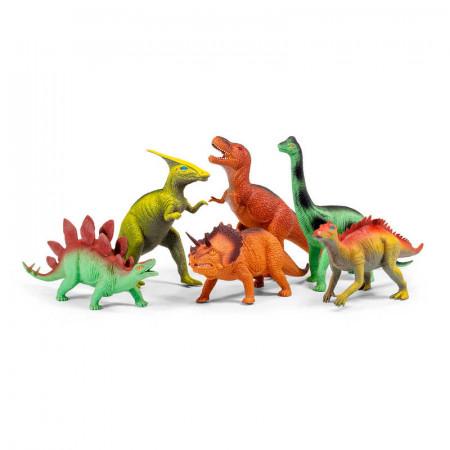Dinosaurs 8.5-11 Inch Assortment
