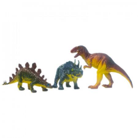 Dinosaur Set 6 Pc