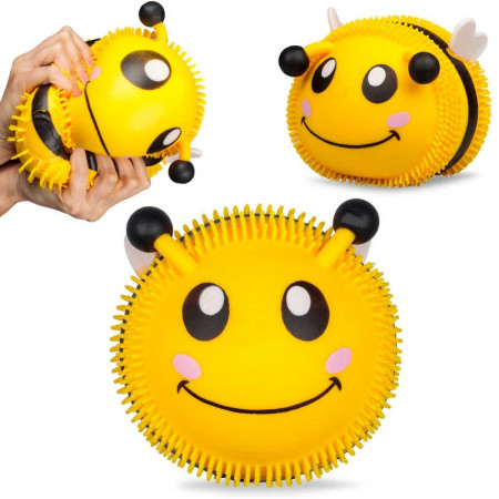 Giant Puffem - Bee