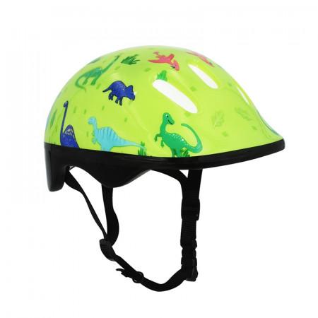 Dino Helmet & Pad Set