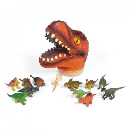 Dinosaur Small Head T-Rex Tub