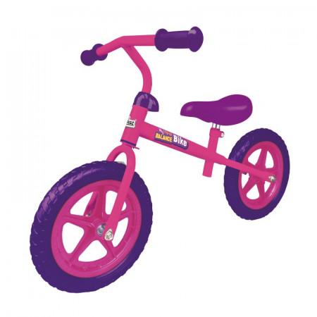 My First Balance Bike - Pink-Purple