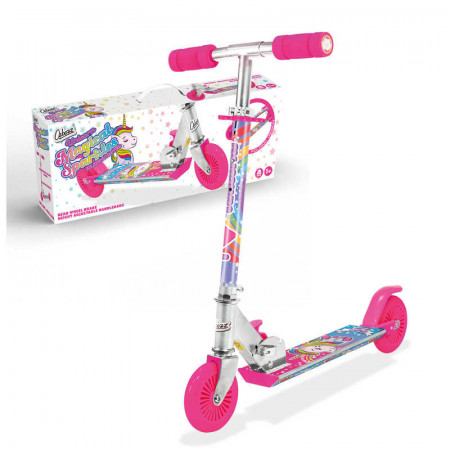 Unicorn Magical Sparkles Scooter