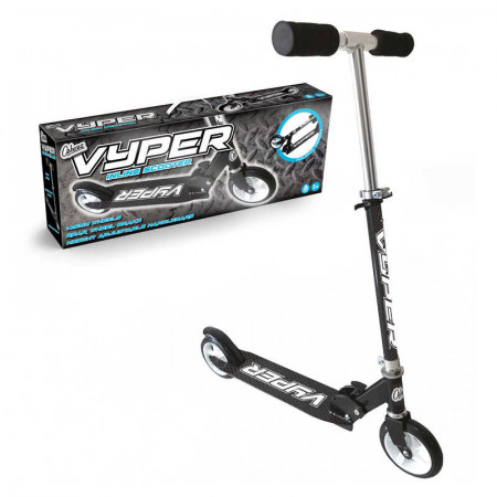Vyper Folding Scooter 145mm PU Wheel