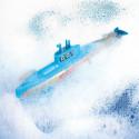 Sous-marin mécanique