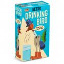 Retro Drinking Bird