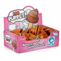 Poo Puppet