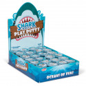 Shark World Play Putty
