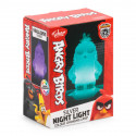 Angry Birds Night Light - Silver