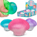 Mermaid Squeeze And Reveal Shell