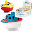 Clockwork Boat Cruisers