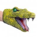 Snake Hand Puppet
