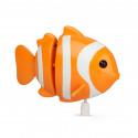 Clockwork Clown Fish