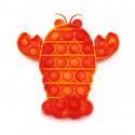 Push Popper Lobster