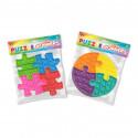 Push Popper Puzzle Assortment