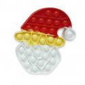 Push Popper Christmas Assortment