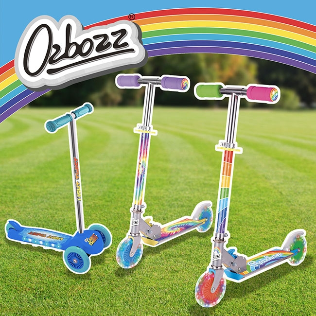New Ozbozz