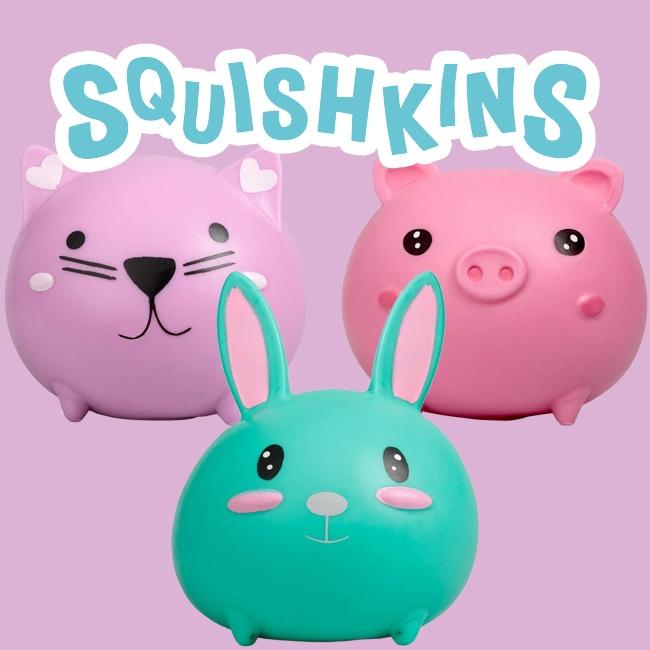 Squishkins
