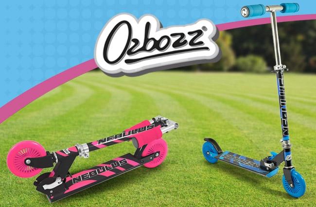 Ozbozz