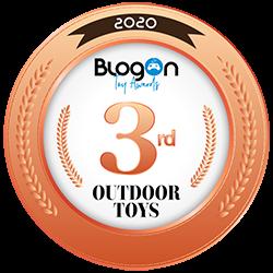 Blog On Toy Award 2020